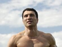 Владимир Кличко хочет доказать всем, что появился настоящий чемпион