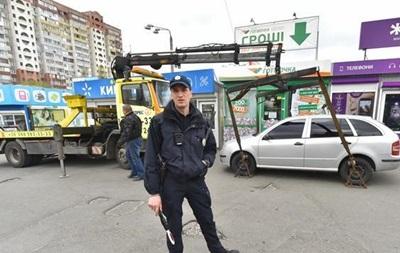 У мережу потрапило відео моменту аварії з Савченко