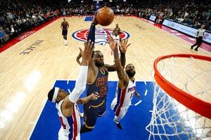 НБА: лучшие данки регулярного чемпионата-2016/17