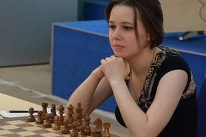 ЧЄ з шахів: Сестри Музичук та Жукова в групі переслідування лідера