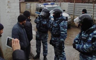 Затримані в Бахчисараї кримські татари отримали покарання