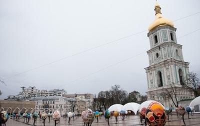 Київ на свята охорнятимуть 1500 поліцейських