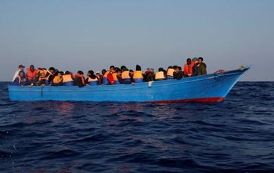 У Лівії зникли майже 100 мігрантів