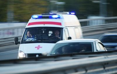У РФ потяг зіткнувся зі шкільним автобусом, є жертви
