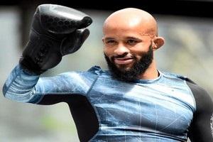 UFC Fight Night 108: відкрите тренування бійців напередодні турніру