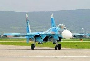 Украина и Россия провели совместные тренировки сил ПВО