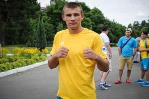 Олександр Хижняк: Зараз розмов про перехід у професійний бокс бути не може