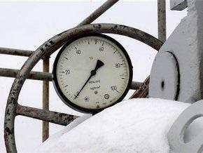 Представитель Президента: Проблемы с транзитом газа начнутся через 10-15 дней
