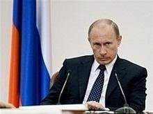 Путин определил, как будет работать нефтепровод Одесса-Броды