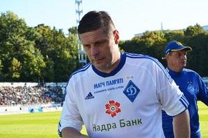 Лужний: Нічого там робити українським футболістам в умовах війни з Росією