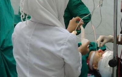 В Алеппо смертник убив десятки людей