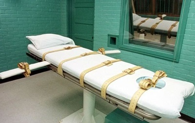 Судді заблокували рішення про страту сімох засуджених у США