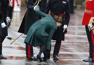 Мальчик или девочка. Принц Уильям и Кейт Миддлтон признались, кого они ожидают