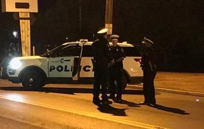 Стрілянина біля нічного клубу в США: дев ять поранених
