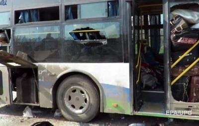 Жертвами вибуху в Алеппо стали 112 осіб