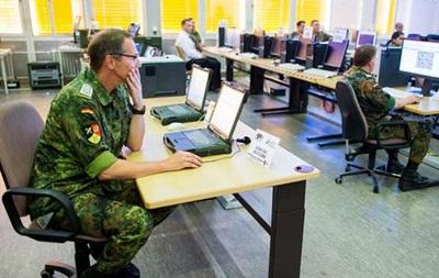 На бундесвер щодня здійснюється майже п ять тисяч кібератак