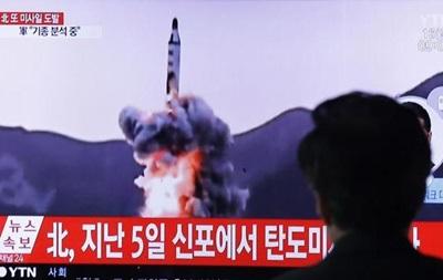 Берлін назвав запуск ракети в КНДР порушенням міжнародного права