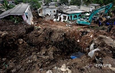 Обвал мусора на Шри-Ланке: число жертв удвоилось