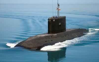 Біля берегів Латвії виявлено підводні човни РФ