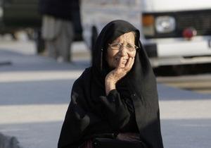 В Пакистане прогремели два взрыва: погибли семь человек