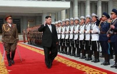 КНДР погрожує щотижня проводити випробування