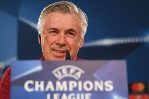 Анчелотті: Шанси Баварії стали нижчими, але все виправимо