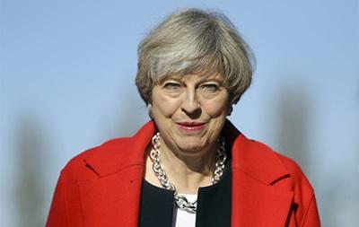 Лондон оголосив про дострокові вибори в парламент