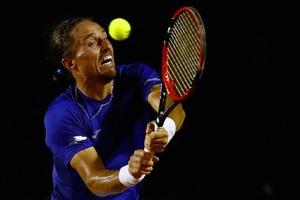 Теніс. Долгополов заявлений у кваліфікації турніру в Мадриді