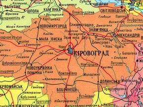 Из Кировоградской областной больницы украли томограф стоимостью 1 млн