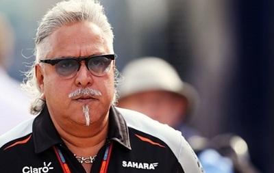 В Лондоне арестован владелец команды Formula-1