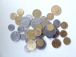 С начала года в Украине дефицит бюджета составил 14,1 млн грн
