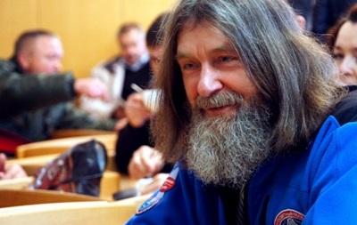 Мандрівник Конюхов потрапив у список Миротворця