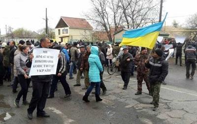 На Полтавщині авто в їхало в натовп – троє постраждалих