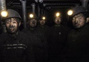 В затопленной шахте в Китае ждут помощи минимум семь горняков