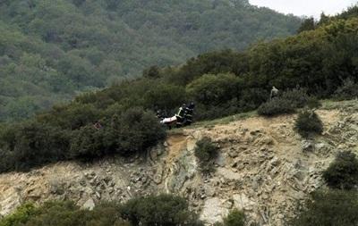 У Греції розбився військовий вертоліт, є жертви