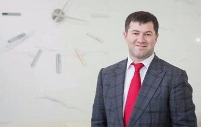 Апеляційний суд повернув Насірову паспорти