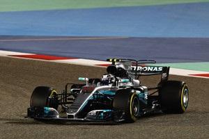 Формула-1: у Бахрейні завершився другий день тестів