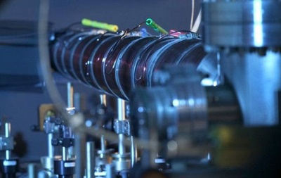 Фізики вперше отримали матерію з  негативною масою