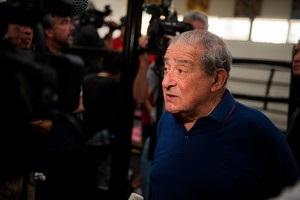 Арум про можливий бій Ломаченко - Салідо: У мене були хороші переговори