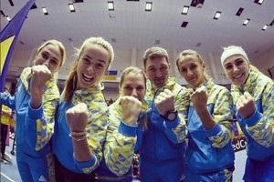 Українські тенісистки показали свої вбрання перед матчем з Німеччиною