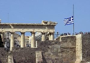 Премьер Греции на встрече с Обамой: Наш народ понес значительные жертвы, и они не будут напрасными