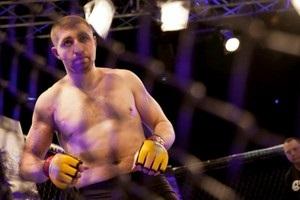 В українського бійця змінився суперник у дебютному поєдинку під егідою UFC
