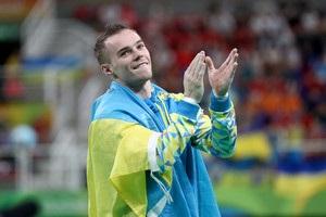 Верняєв - чемпіон Європи у багатоборстві