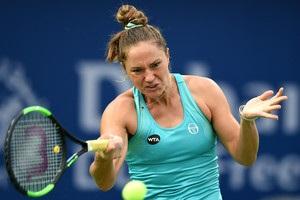 Бондаренко не пройшла стартовий раунд кваліфікації турніру в Штутгарті
