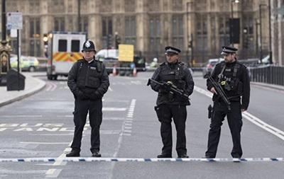 В Лондоне задержали распылившего газ в клубе мужчину