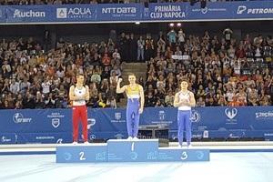 Верняєв виграв золото і бронзу в останній день чемпіонату Європи