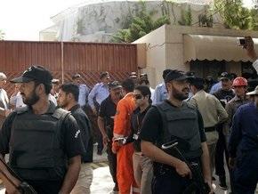 Теракт в центре Исламабада: ООН закрывает все свои представительства в Пакистане