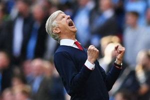 Арсенал в овертаймі обіграв Манчестер Сіті та вийшов у фінал Кубка Англії