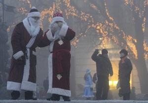 Украинцы потратят на празднование Нового года в среднем 3,6 тысячи грн