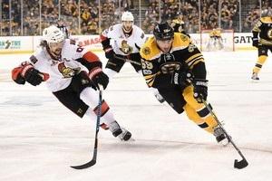 НХЛ: Оттава и Вашингтон вышли во второй раунд Кубка Стэнли